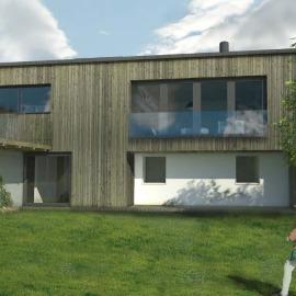 Syttitallshuset i Bergen er ferdig planlagt